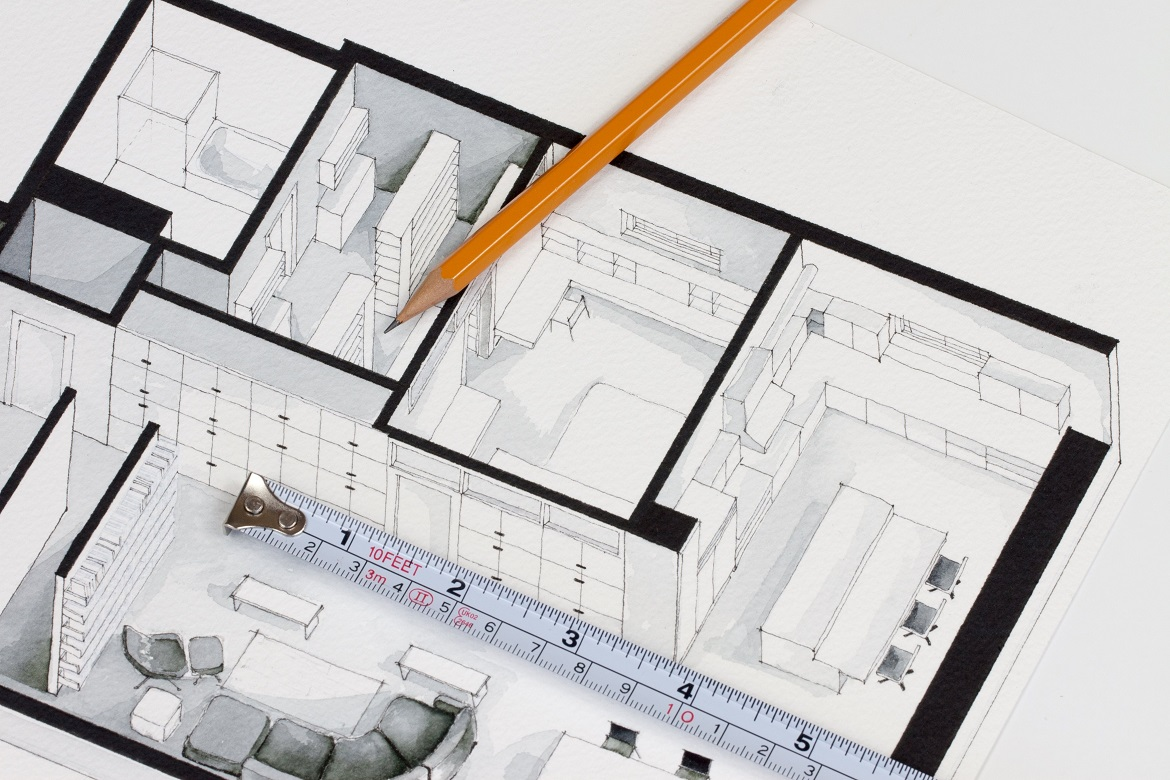 space planning guidelines