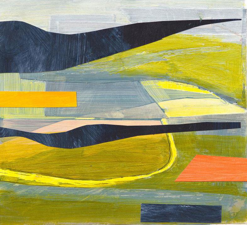 Jenny Parsons Art