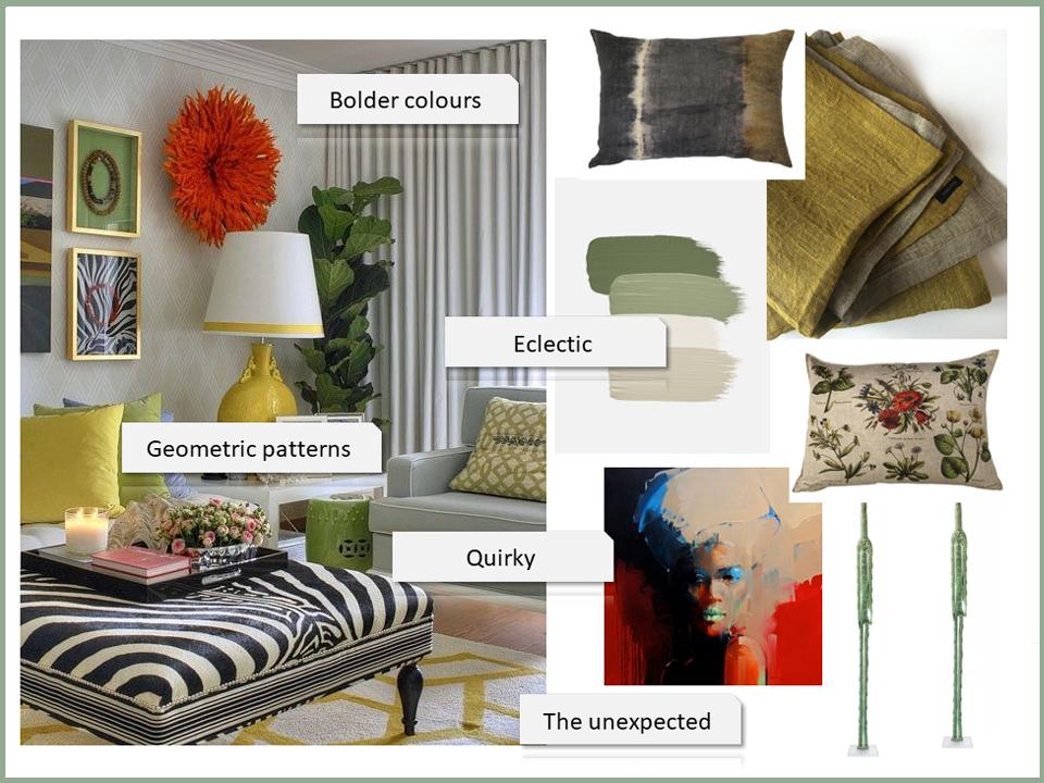 Online Interior Design Service - Re-Design