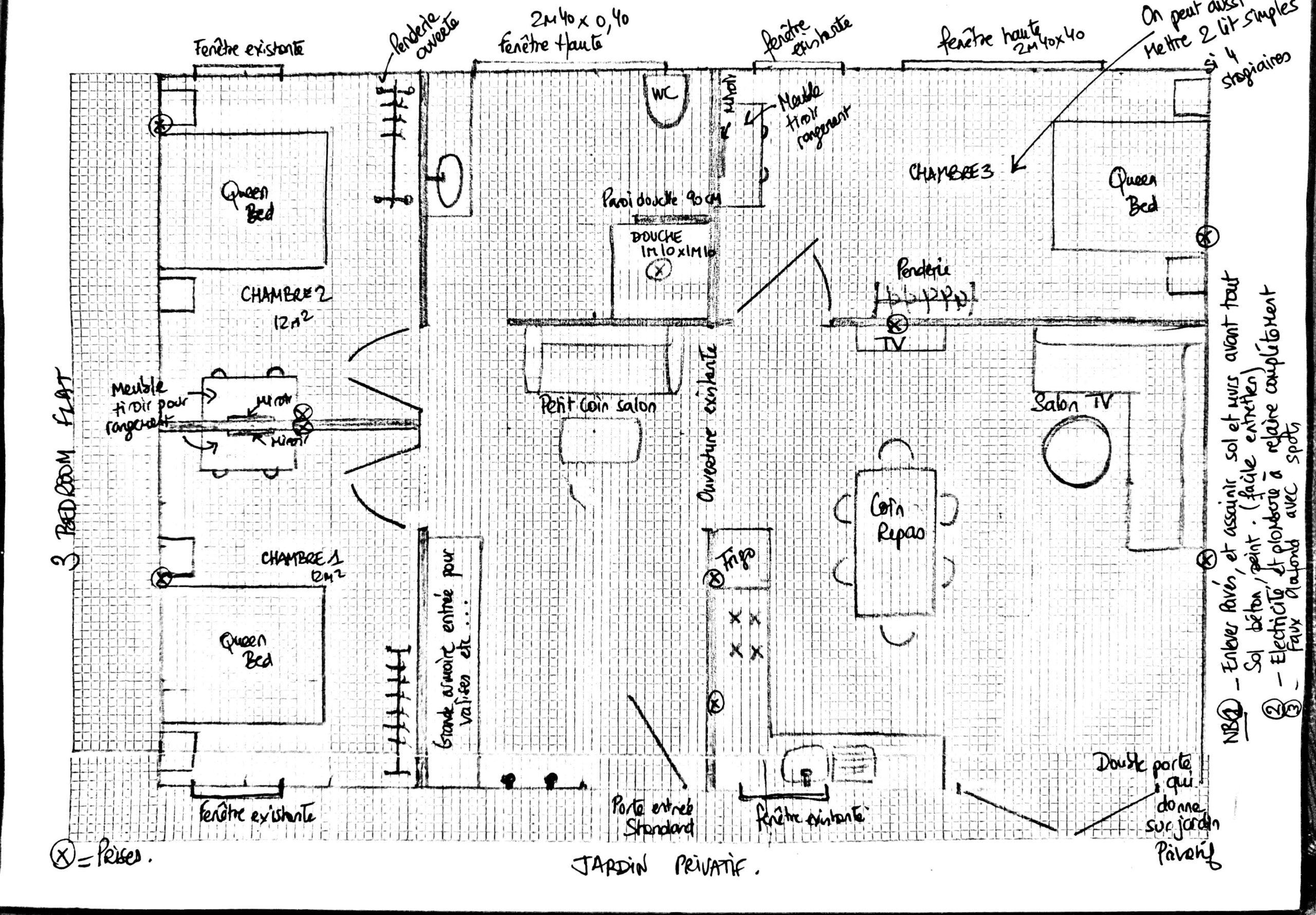 Home design services - Hermitage Stellnbosch